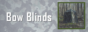 Deer Blinds, Hunting Blinds, Michigan