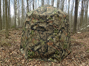 Mossy Oak Country Blind